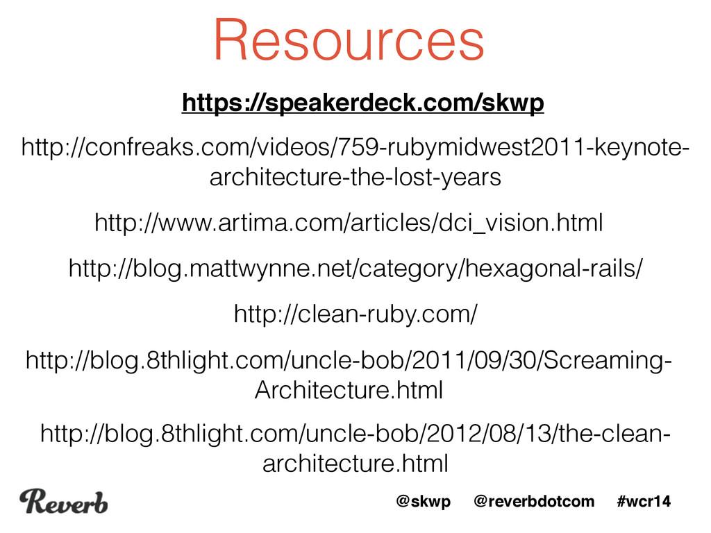 @skwp @reverbdotcom #wcr14 http://blog.mattwynn...