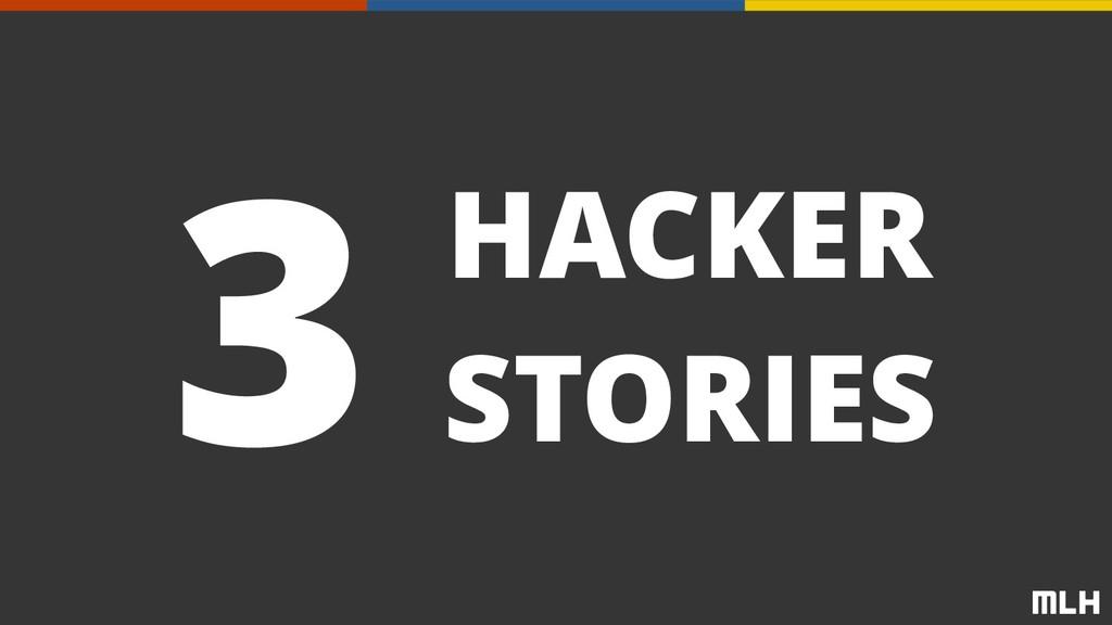 HACKER STORIES 3