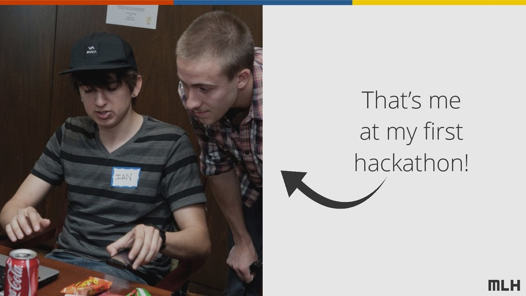 That's me 