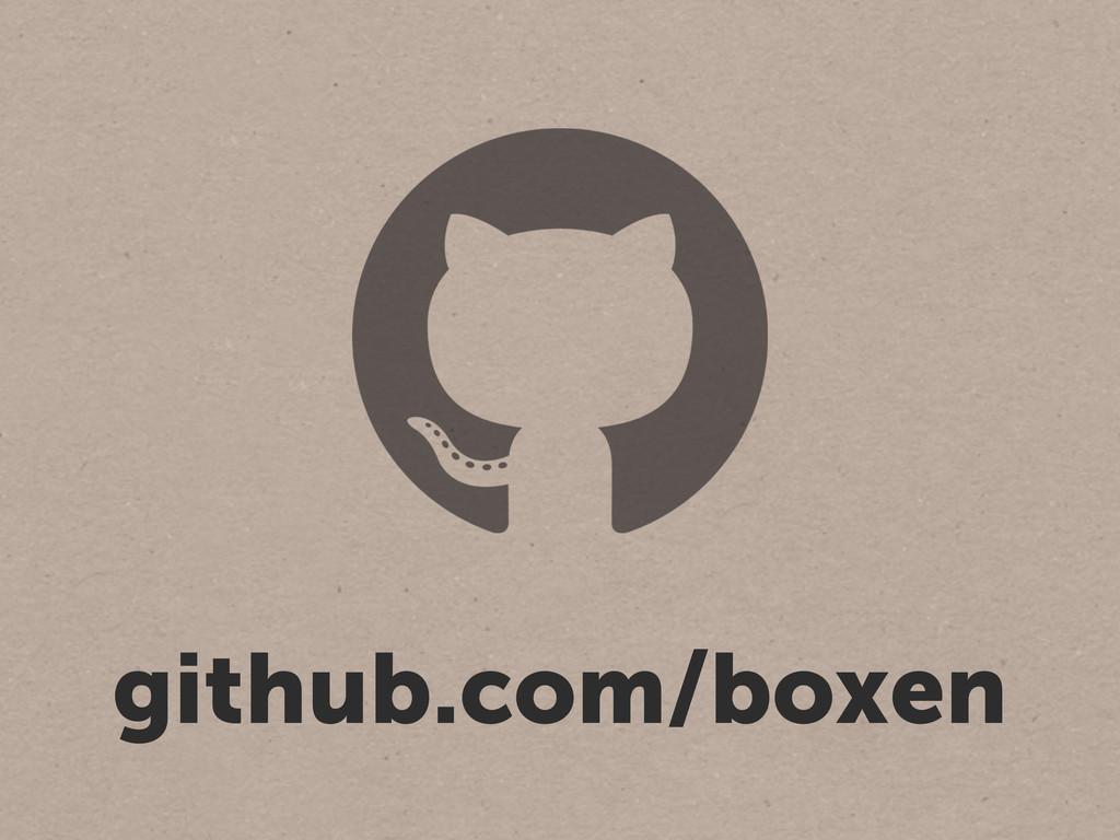 github.com/boxen