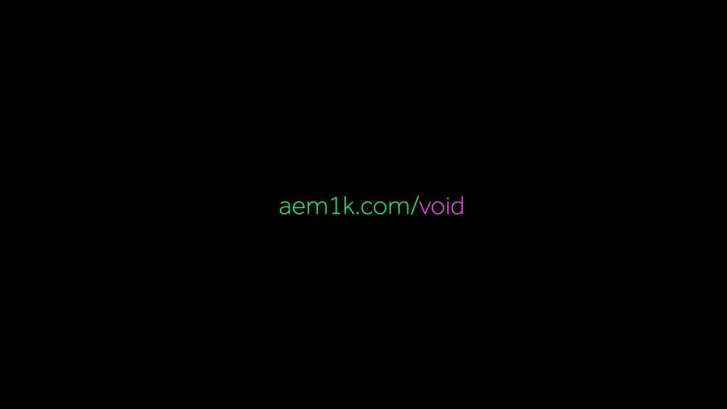 aem1k.com/void