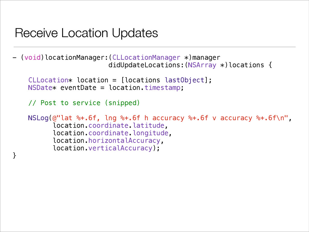- (void)locationManager:(CLLocationManager *)ma...
