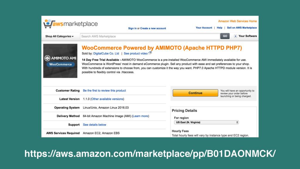https://aws.amazon.com/marketplace/pp/B01DAONMC...