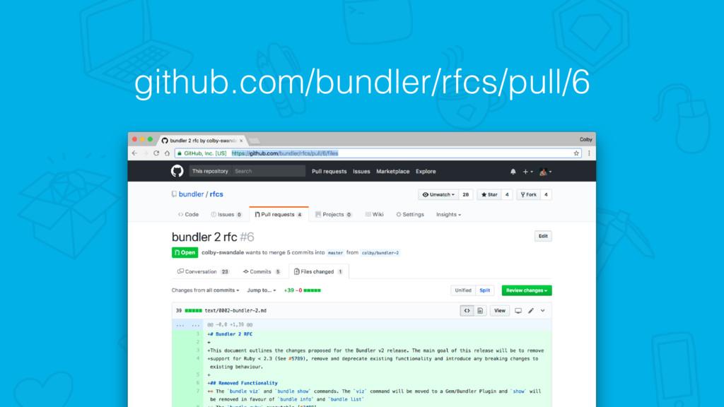 github.com/bundler/rfcs/pull/6