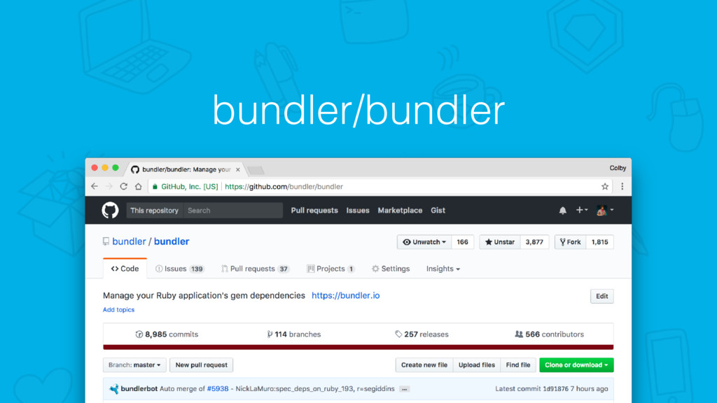 bundler/bundler