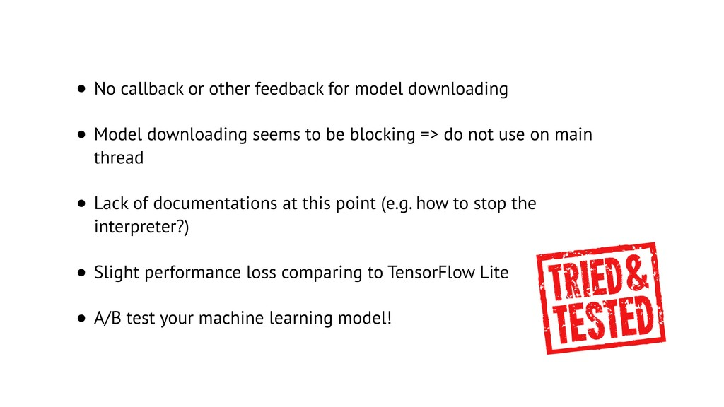 • No callback or other feedback for model downl...
