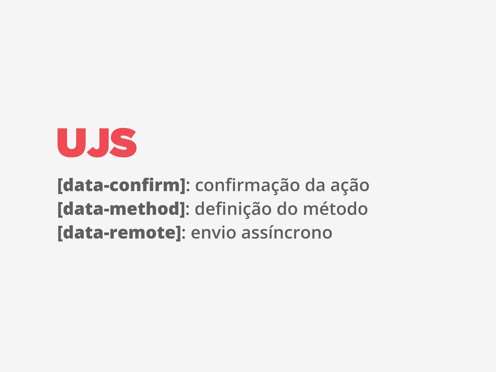 UJS [data-confirm]: confirmação da ação [data-met...