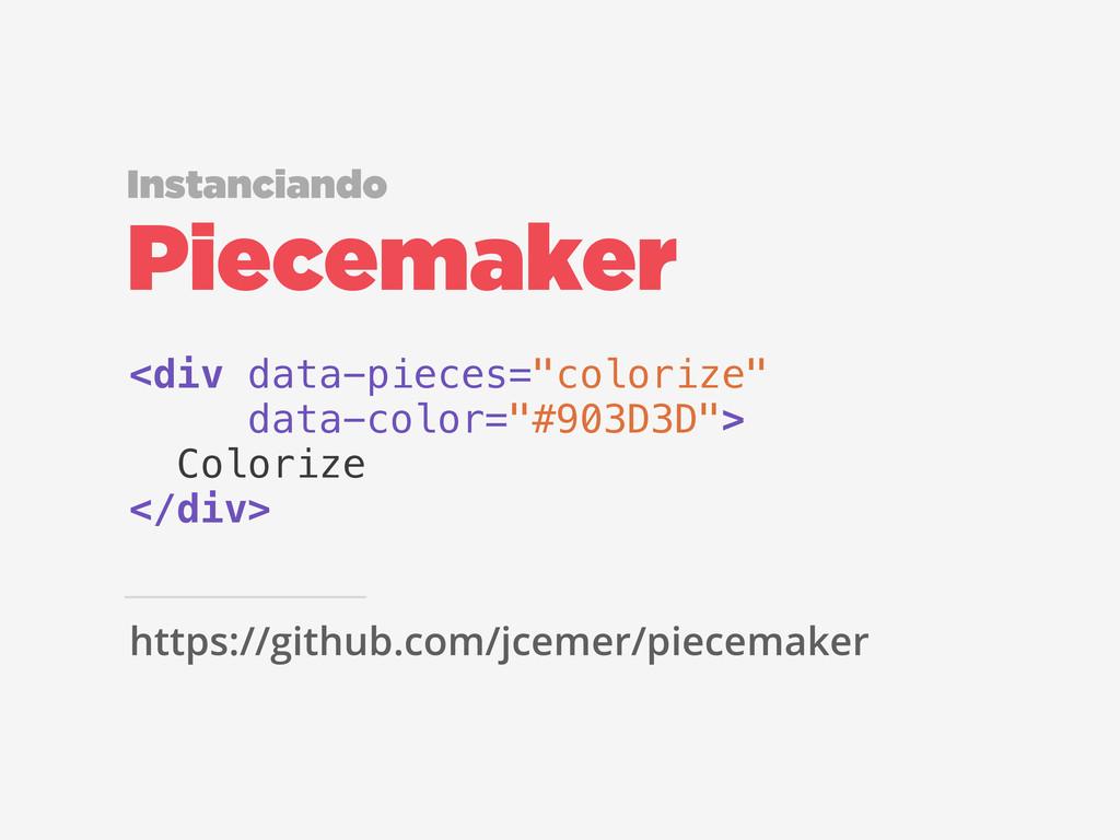 "Piecemaker Instanciando <div data-pieces=""color..."