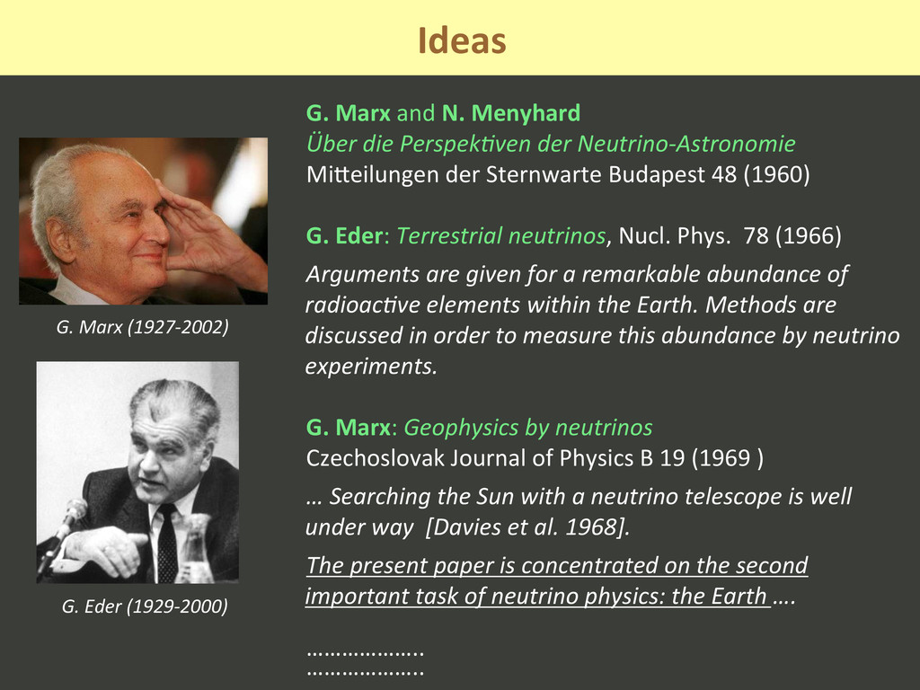 Ideas	