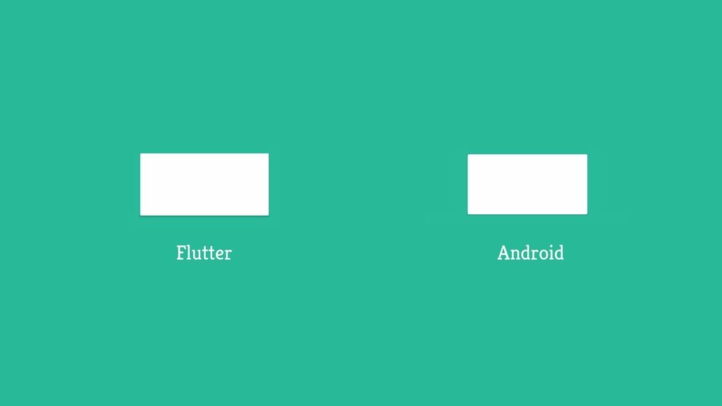 ripples! Flutter Android