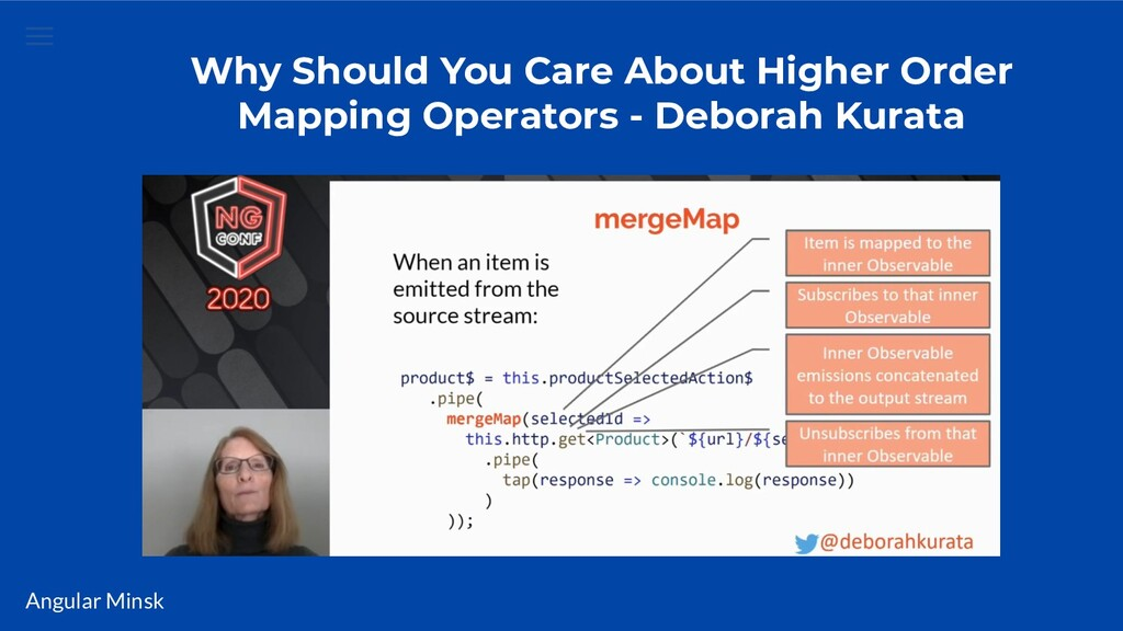 Angular Minsk Why Should You Care About Higher ...