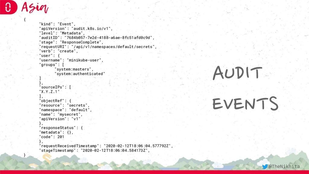 "{ ""kind"": ""Event"", ""apiVersion"": ""audit.k8s.io/..."