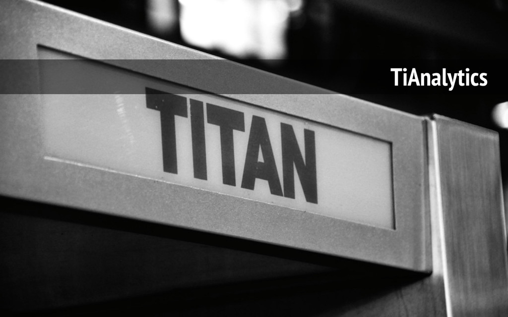 TiAnalytics