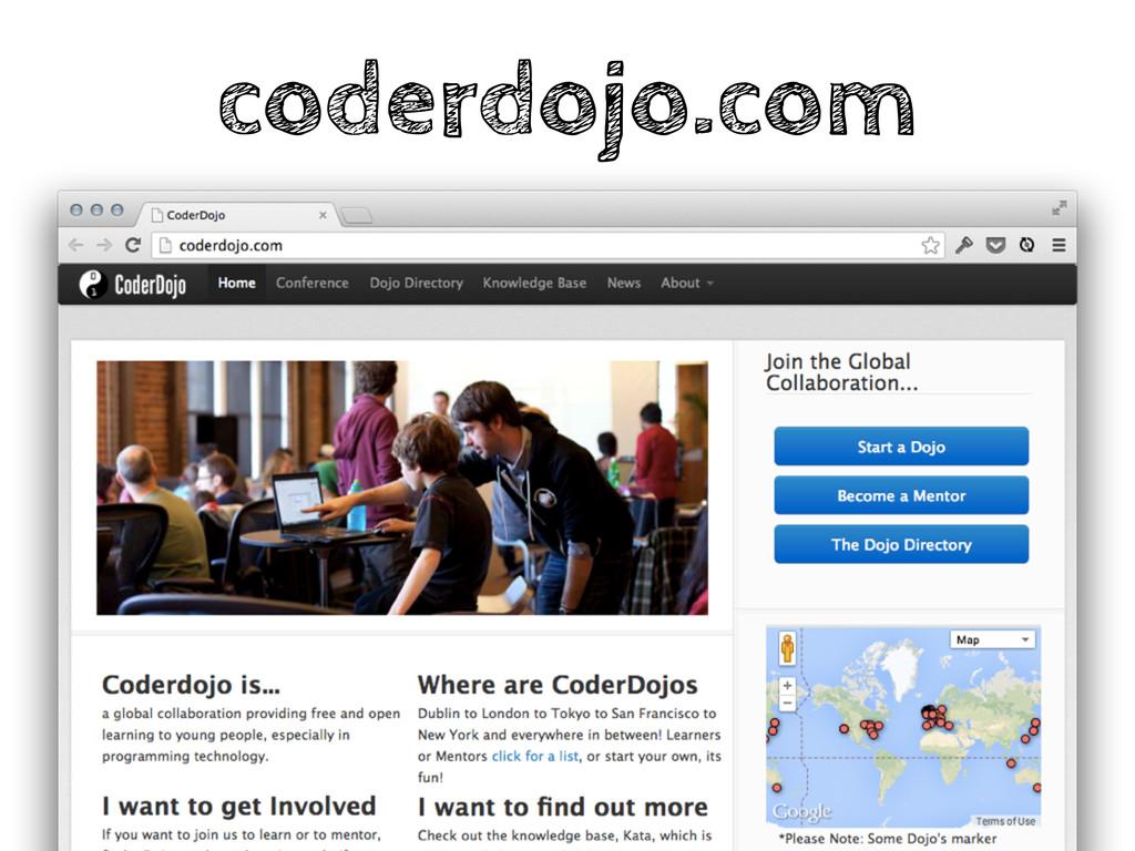 coderdojo.com