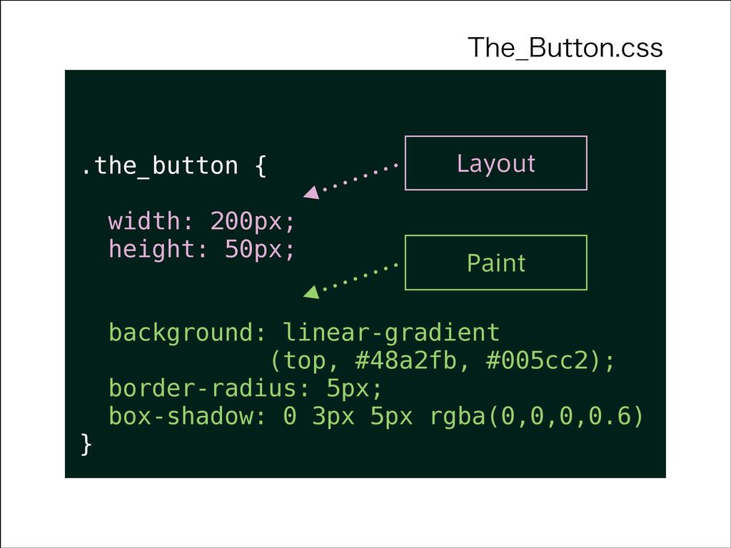 {} {} /* ͍ΘΏΔϘλϯ */ ! .the_button { ! width: 20...
