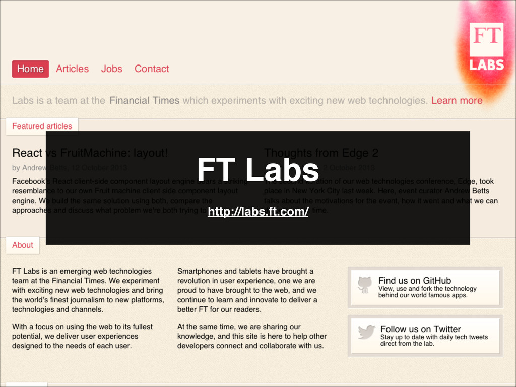 FT Labs http://labs.ft.com/