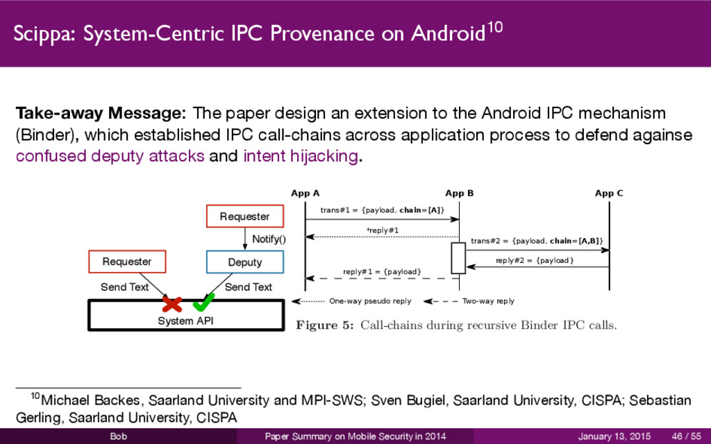 Scippa: System-Centric IPC Provenance on Androi...