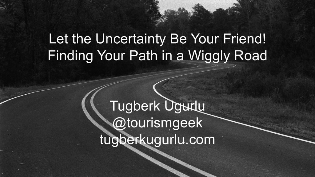 Let the Uncertainty Be Your Friend! Finding You...