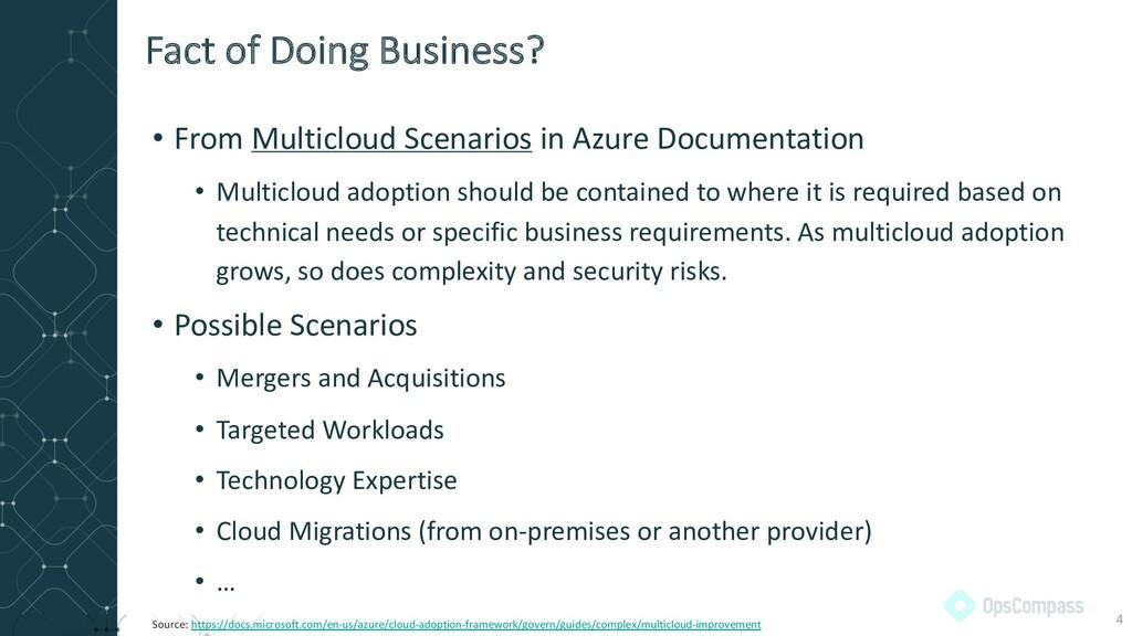• From Multicloud Scenarios in Azure Documentat...