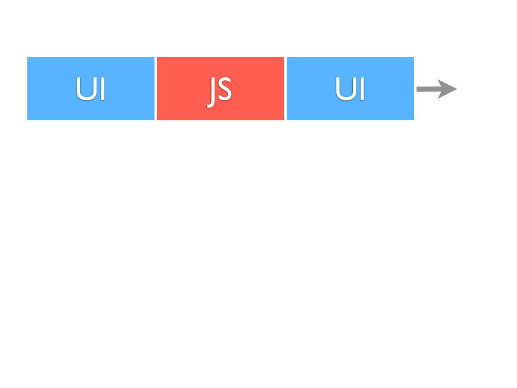 UI JS UI