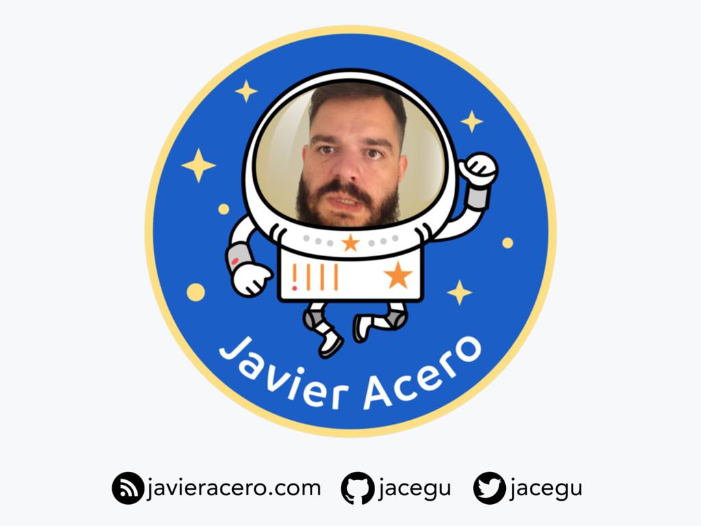 jacegu jacegu javieracero.com