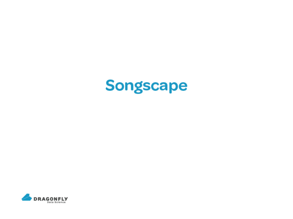Songscape