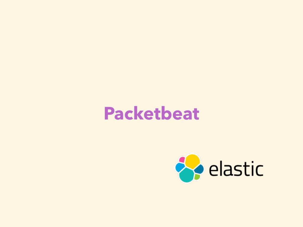 Packetbeat
