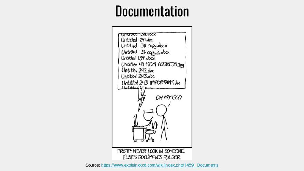Documentation Source: https://www.explainxkcd.c...