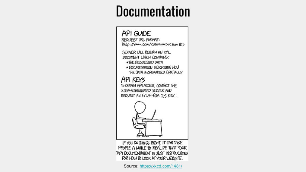 Documentation Source: https://xkcd.com/1481/