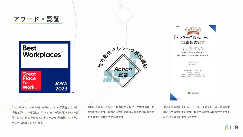 フルリモート勤務 実際に名古屋在住でフルタイム勤務 中の管理職も。⽇本中どこにいても 勤務が可...