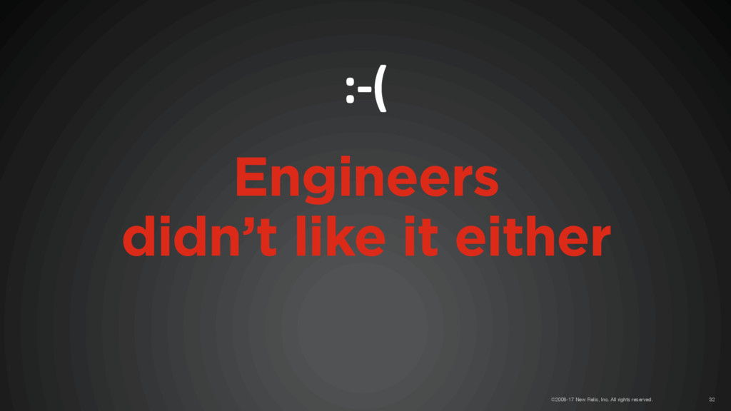 Engineers  didn't like it either :-( ©2008-17 ...