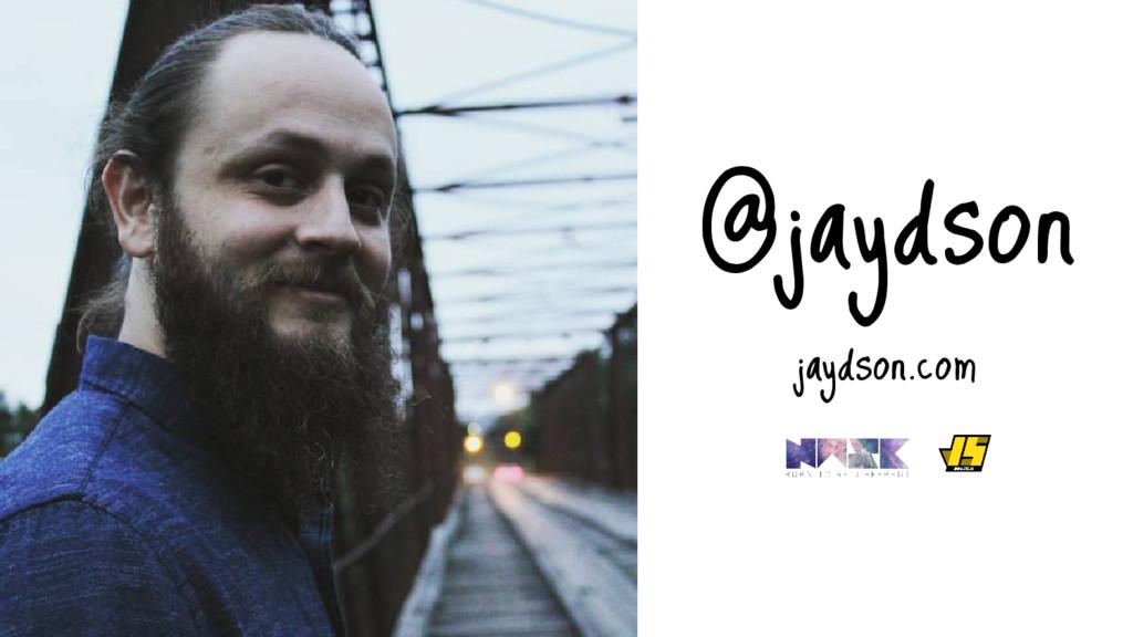 @jaydson jaydson.com