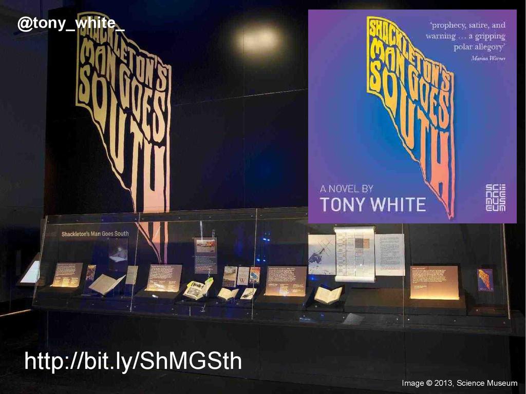 @tony_white_ http://bit.ly/ShMGSth Image © 2013...