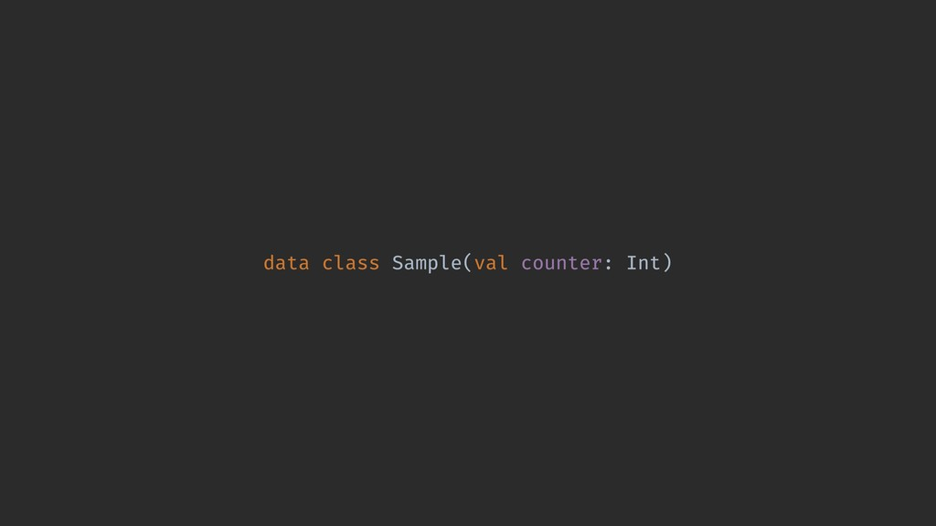 data class Sample(val counter: Int)