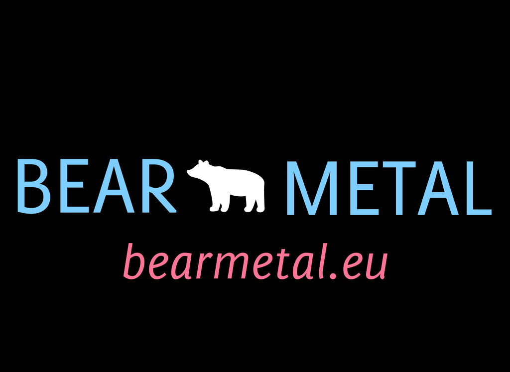 BEAR METAL bearmetal.eu