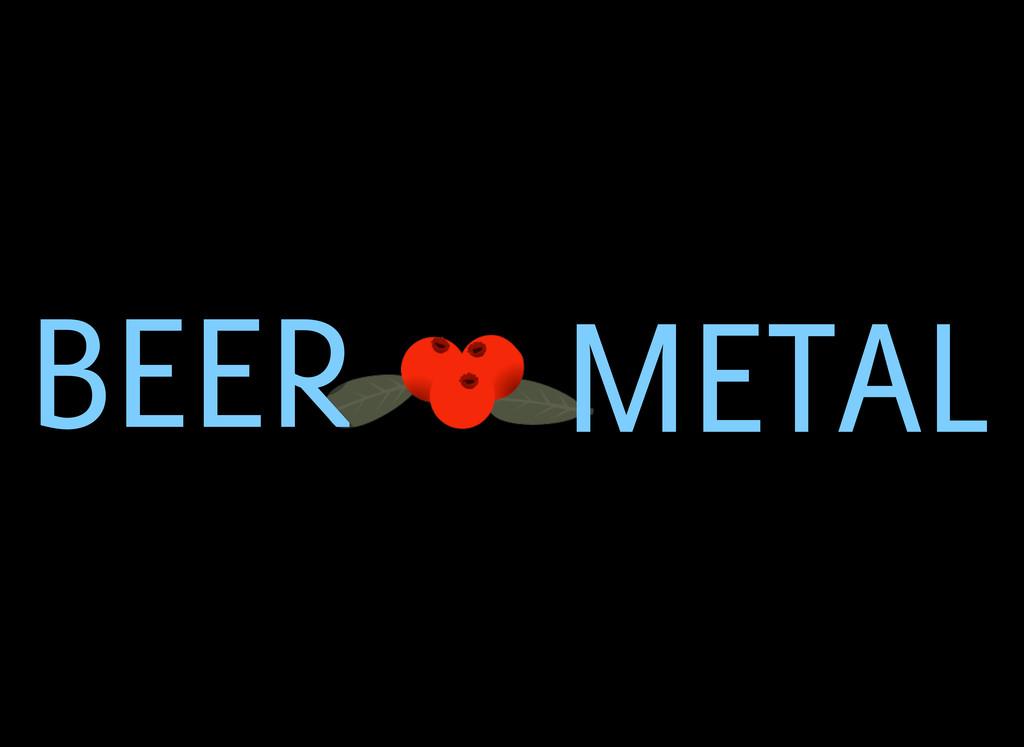 METAL BEER