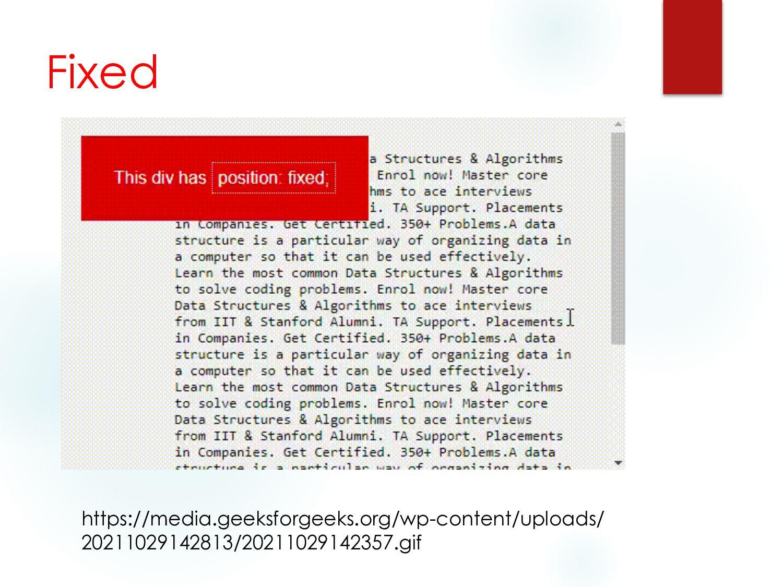 Display  Inline  Block  Inline-block
