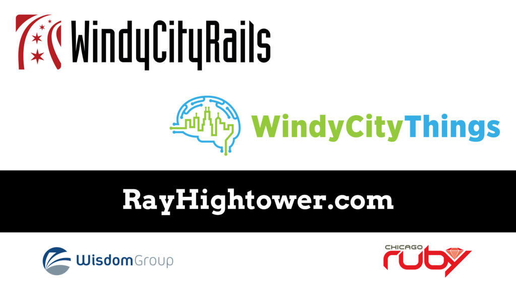 RayHightower.com