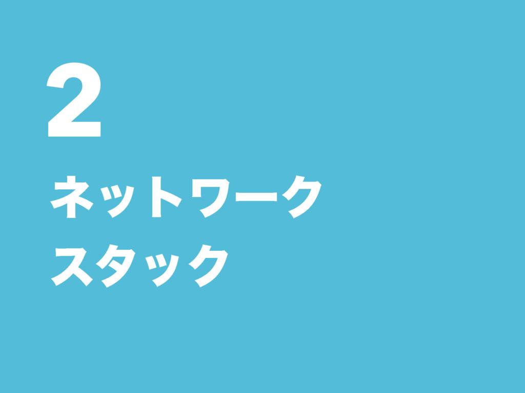 2 ωοτϫʔΫ ελοΫ