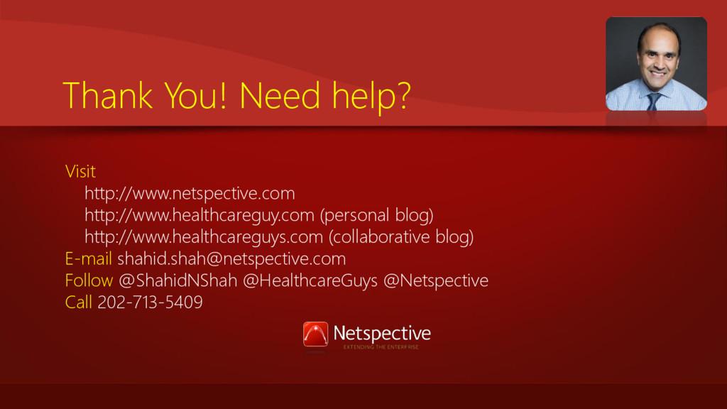 Visit http://www.netspective.com http://www.hea...