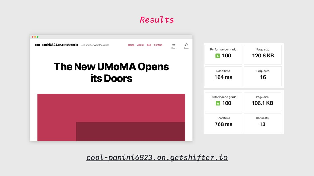Results cool-panini6823.on.getshifter.io