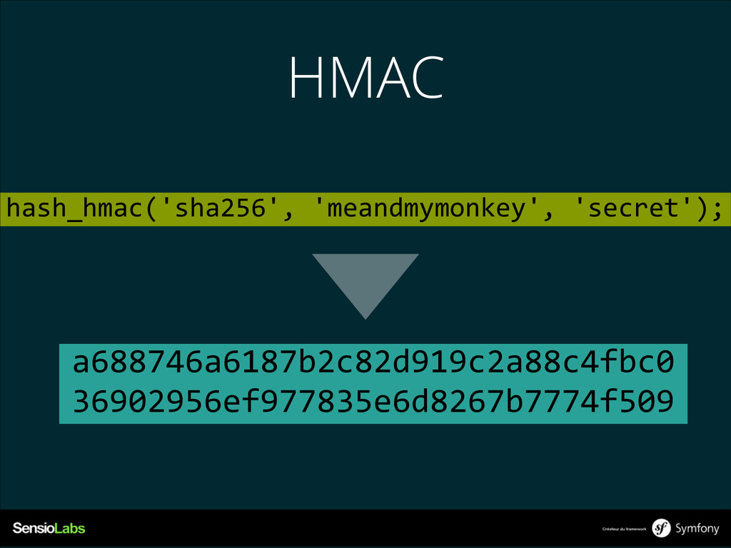 HMAC a688746a6187b2c82d919c2a88c4fbc0  3690295...