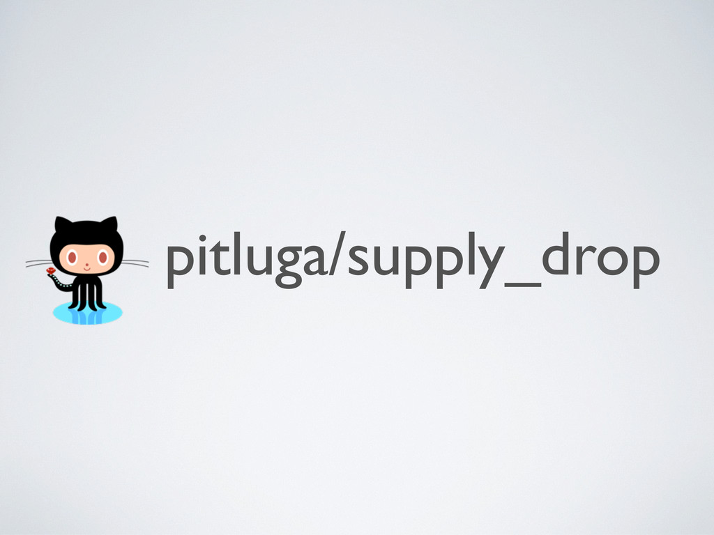 pitluga/supply_drop