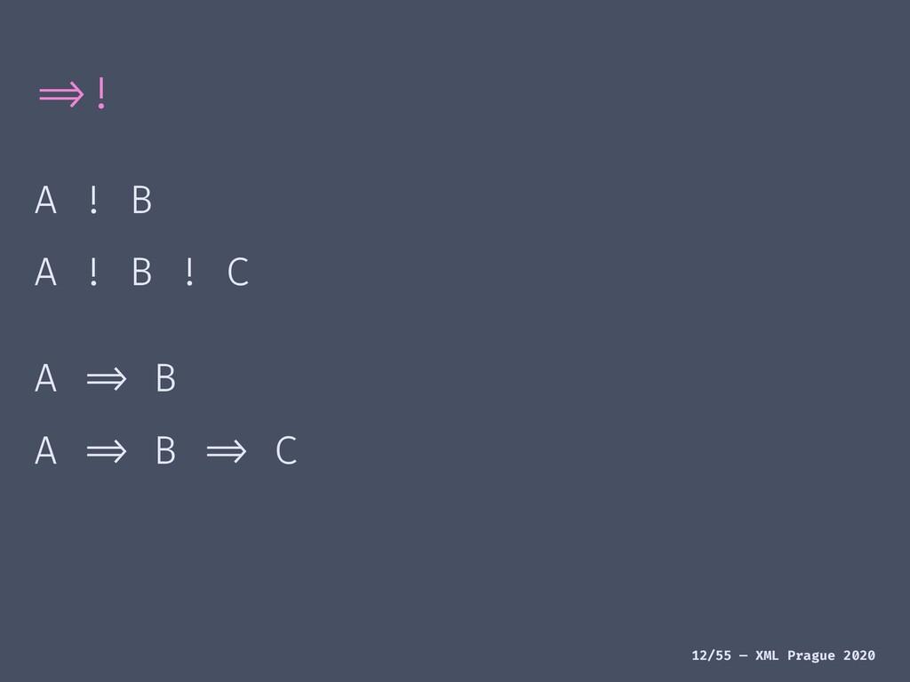 "!""! A ! B A ! B ! C A !"" B A !"" B !"" C 12/55 — ..."