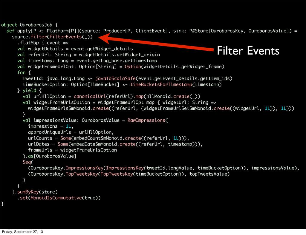 object OuroborosJob { def apply[P <: Platform[P...