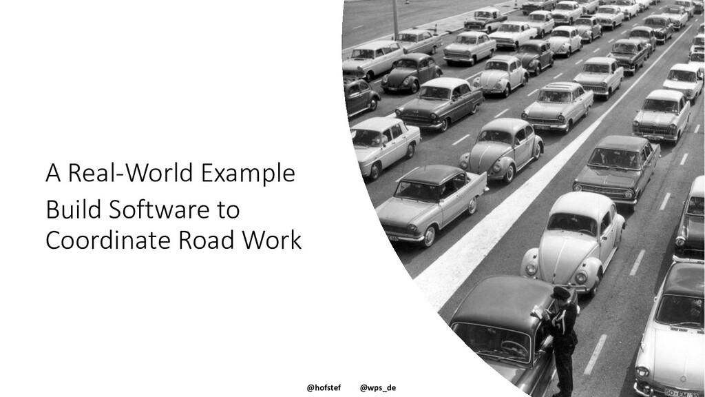 @hofstef @wps_de A Real-World Example Build Sof...