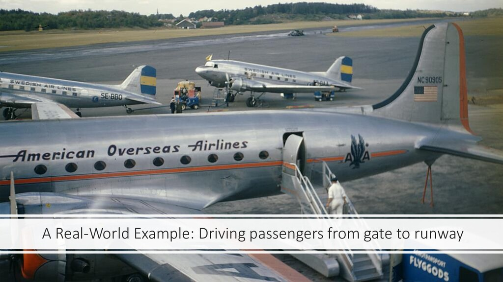 @hofstef @wps_de A Real-World Example: Driving ...