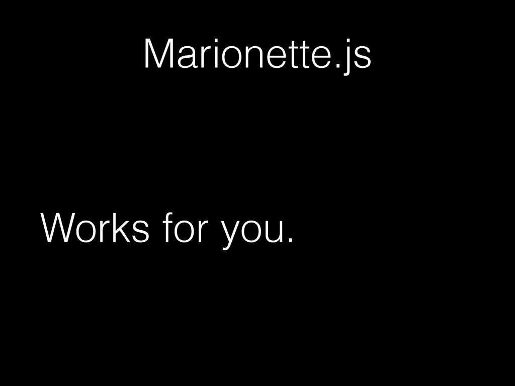 Marionette.js Works for you.