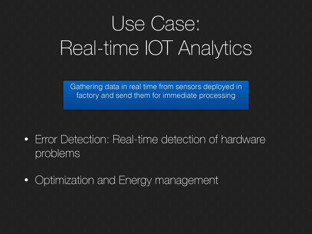 • Error Detection: Real-time detection of hardw...