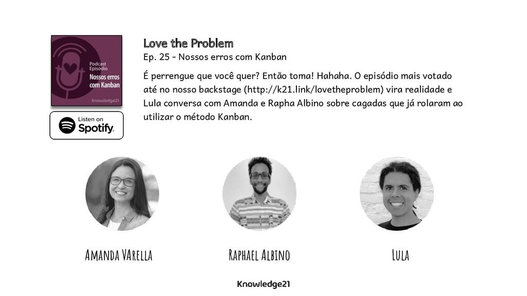 Amanda VArella Raphael Albino Lula Love the Pro...